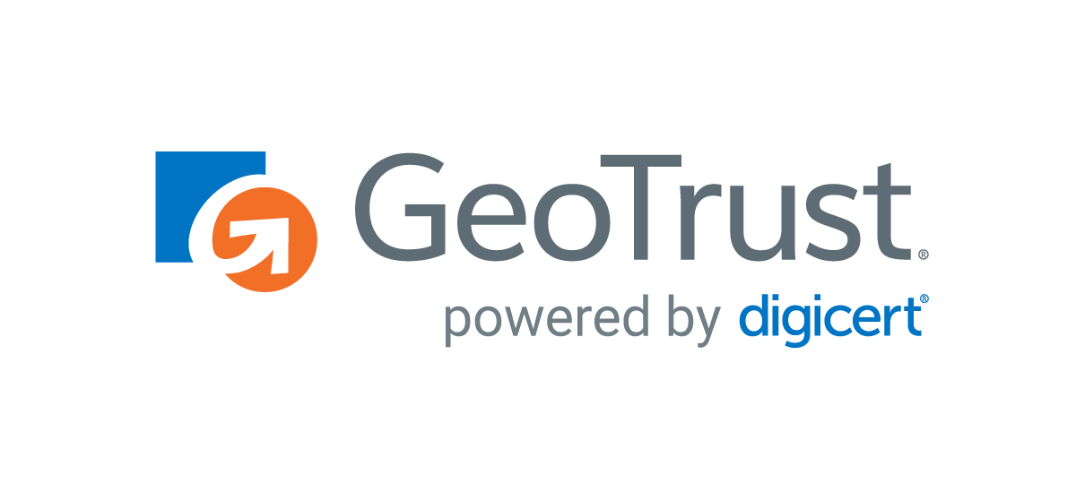 GeoTrust powered by DigiCert