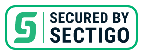 Sectigo Trust Seal large